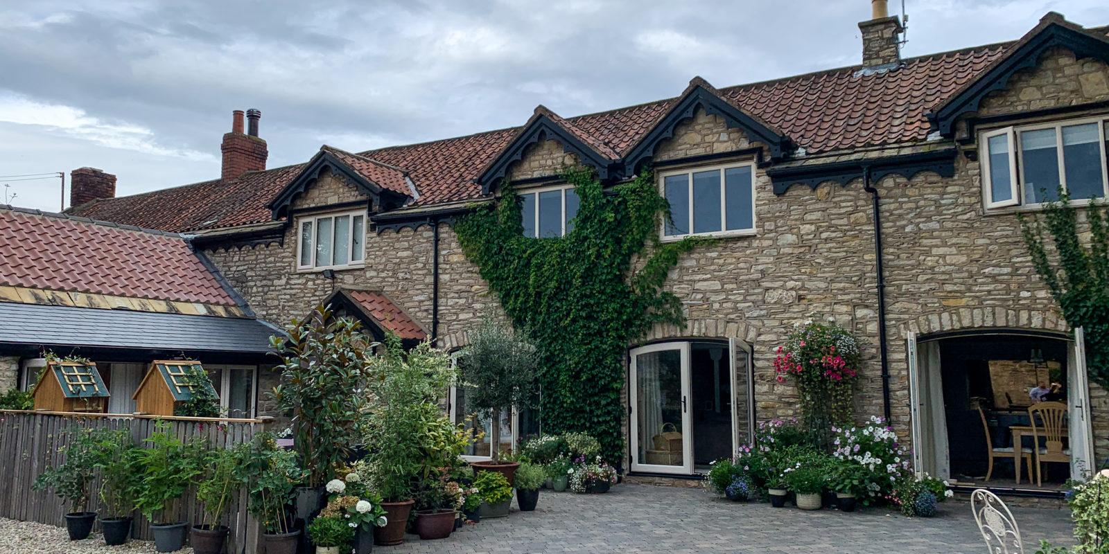 Award Winning Barn Conversion in West Yorkshire